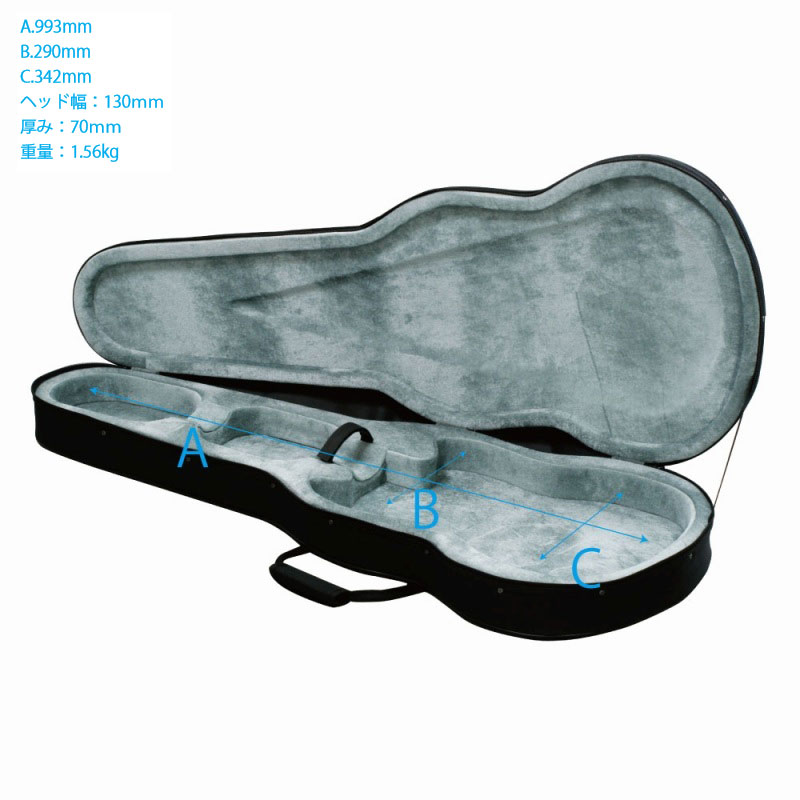 STENTOR SEC-100 (エレキギター...の紹介画像2