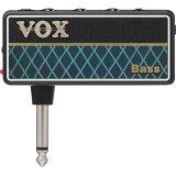 VOX amPlug2 Bass 《ベース用ヘッドフォンアンプ》