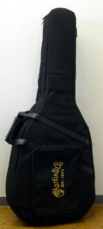 "Martin Gig Bag Dreadnought ""for acoustic guitar gig bag and Dreadnought dealing."""