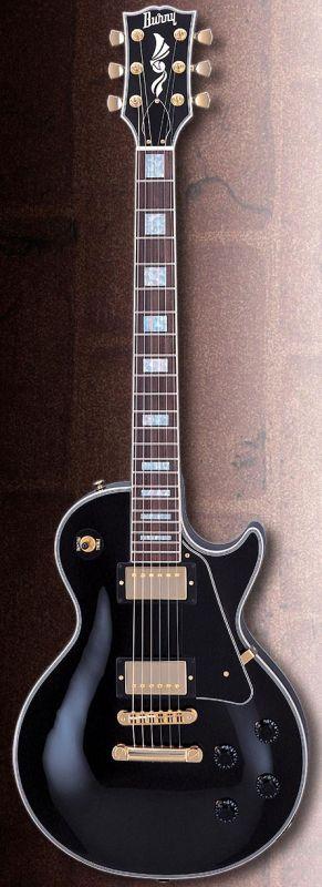 Burny RLC-55 (BK)