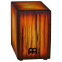 Meinl Headliner Designer Series String Cajons Tiger Striped, Amber [HCAJ2AMTS]б╘еле█еєб╒б┌┴ў╬┴╠╡╬┴б█