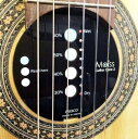 MOISS GUITAR CARE MOISS2-GC2 クラシックギター用 《調湿剤》