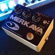 Ovaltone MERKAVA MK.2 《エフェクター/ブースター》【送料無料】【即納可能】【マーキングシールプレゼント】