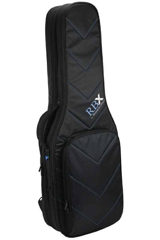 Reunion Blues RBX Double Electric Guitar Gig Bag #RBX-2E《ギターケース/ギグバッグ/2本収納用》【送料無料】 【ギターケース】《リユニオンブルース》