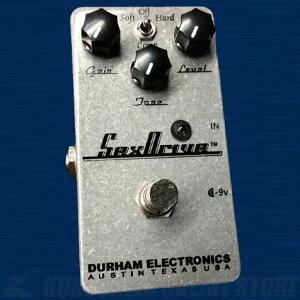 DurhamElectronicsSexDrive《エフェクター/ブースター》【送料無料】