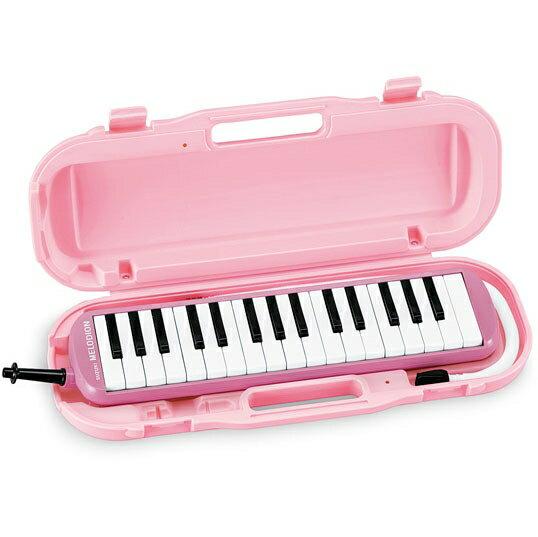 SUZUKI鈴木楽器スズキメロディオンメロディオンアルトMXA-32P《鍵盤ハーモニカ》送料無料