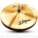 "Zildjian A Zildjian Series 12"" / 30cm Special Recoding HiHat Top Medium [NAZL12SR.HHT] 《ハイハットシンバル / トップ》 【送料無料】"