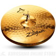 "Zildjian A Zildjian Series 15"" / 36cm Heavy HiHat Top Medium [NAZLH15.HHT] 《ハイハットシンバルトップ》 【送料無料】"