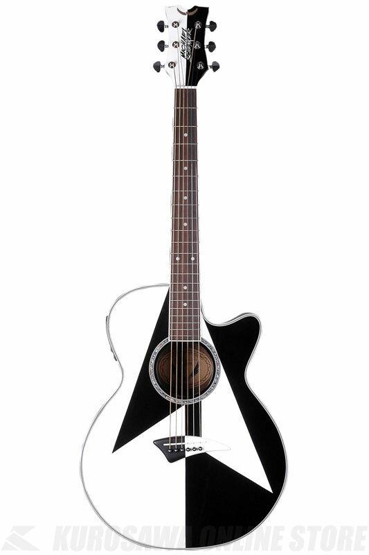 Dean Michael Schenker Performer A/E [MSP]《アコースティックギター/エレアコ》【送料無料】【お取り寄せ】 【アコースティックギター/エレアコ】《ディーン》