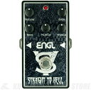 ENGL Straight To Hell Distortion [VS-10]《エフェクター/ディストーション》【送料無料】