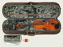 Suzuki スズキ violin バイオリン No.500 Outfit Violin セット 【smtb-u】