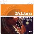D'Addario Pro-Arte Custom Extruded Ukulele, Baritone EJ53B [EJ53B] 《バリトンウクレレ用弦》【ネコポス】