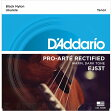 D'Addario Pro-Arte Rectified Ukulele, Tenor EJ53T [EJ53T] 《テナーウクレレ用弦》【ネコポス】