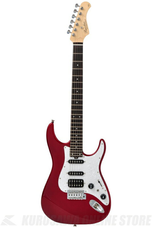 Bacchus Global Series IMPERIAL PLD (CAR/Rosewood Fingerboard) 《エレキギター》【送料無料】 【エレキギター】《バッカス》