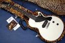 Gibson Billie Joe Armstrong Les Paul Junior (Classic White)【スタンドセット付】【送料無料】