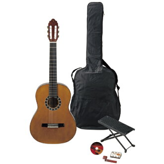 Valencia classical guitar set CG1K/NA