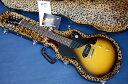 Gibson Billie Joe Armstrong Les Paul Junior (Vintage Sunburst)【スタンドセット付】【送料無料】