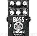 Pedal Tank / Bass Booster《エフェクター/ベース用ブースター》【送料無料】