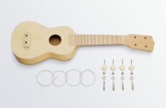 SUZUKI Suzuki musical instrument ukulele kit