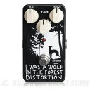 AnimaIs Pedal I Was A Wolf In The Forest Distortion【4月27日発売 ご予約受付中】