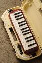 SUZUKI 鈴木楽器 MX-27S メロディオン 鍵盤ハーモニカ 《鍵盤ハーモニカ》