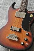Gibson SG Special Bass 2014 (Fireburst Satin) 【送料無料】