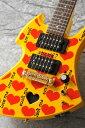 【エレキギター】《バーニー》