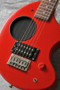 Fernandes ZO-3 (RED)【送料無料】【ZO-3専用弦2セットプレゼント!!】