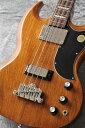 Gibson SG Standard Bass 2014 (Walnut)【送料無料】