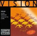 Vision 1/4 Vision E線 VI01 スズメッキレイヤースチールワイヤー 【ネコポス】
