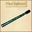 Xaphoon PocketSAX (Green)《ポケットサックス》【送料無料】【正規輸入品】