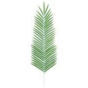 【観葉植物 造花】アレカパームスプレイ L グリーン 【フェイクグリーン 人工観葉植物 光触媒 CT触媒 インテリア】[G-L]