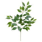 【フェイクグリーン】フィカススプレイ 【人工観葉植物 観葉植物 造花 光触媒 CT触媒 インテリア】[G-L]
