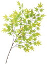 モミジスプレイ(L)×105 [LES-0546-L]【観葉植物 造花 CT触媒/光触媒 フェイクグリーン】[G-L]