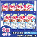 【8個セット】歯ぶらしガムSGOG-6S6本