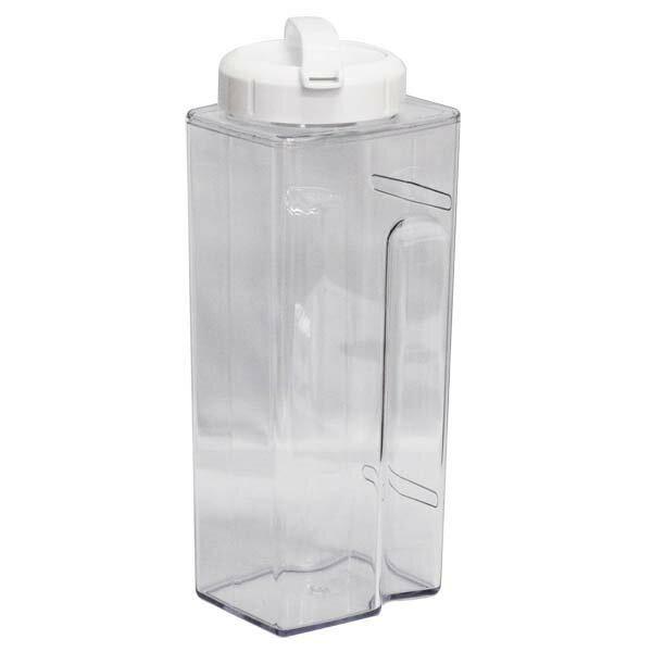 アスベルドリンクビオ 冷水筒 2.2L ホワイトD-221【TC】【取寄せ品】