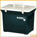 クーラーボックス グレイシャー クーラー28L DBL 送料無料 クーラーBOX 保冷 保冷バッグ ...