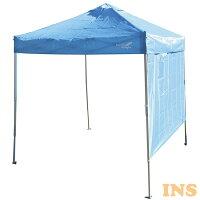 アルミコンパクトキャノピー3段 200 NE1222 送料無料 タープ 3段階 テント サンシェード 屋外 ノースイーグル アウトドア シンプル キャンプ ノースイーグル 【D】の画像