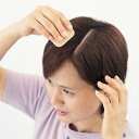 頭皮プラス+髪用ファンデーション ナチュラルブラウン・ダークブラウン・ナチュラルブラック【D】