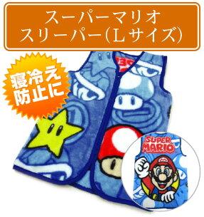スーパーマリオ・スリーパー キャラクタースリーパー