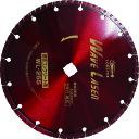 ショッピングホイール エビ ダイヤモンドホイール ウェブレーザー(乾式) 260mm穴径22mm WL25522