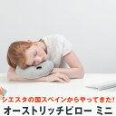 【リラックス】 オーストリッチピロー ミニ