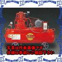 【P】ESCO(エスコ) AC200V/2.2kw/50Hz 高圧エアーコンプレッサー EA116GB-50A