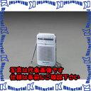 ESCO(エスコ) 67x117x28.5mm FM/AMポケットラジオ EA763BB-13A