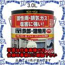 ESCO(エスコ) 3.0L 油性・多目的塗料/鉄部・建物用(白) EA942EC-31