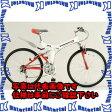 ESCO(エスコ) 26インチ 折畳み式自転車 EA986Y-31A
