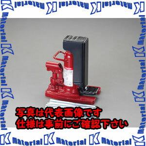 【P】ESCO(エスコ) 3.0ton 爪付ジャッキ EA993LV-3