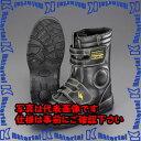 ESCO(エスコ) 27.0cm 静電安全靴(ロング/黒) EA998YH-27