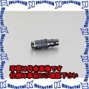 【P】【代引不可】【個人宅配送不可】ESCO(エスコ) 10mm ワンタッチ型プラグ(20型/チェック弁内蔵) EA425NE-10[ESC011563]