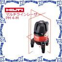 日本ヒルティ HILTI マルチラインレーザー PM 4-M 2047073
